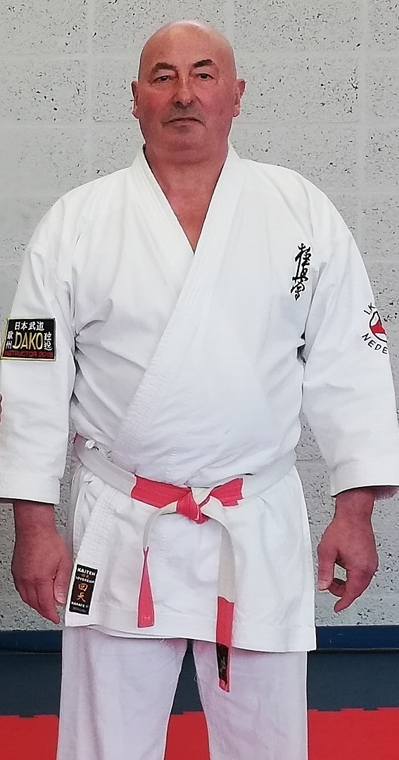 Rudi Blankenstein